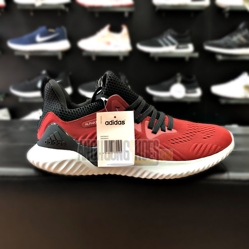 info for b620f 87a48 Giày Adidas AlphaBounce Beyond Red
