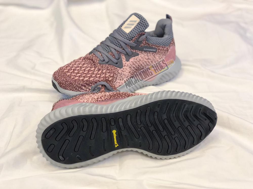 3513715292ef3 Chất lượng và sự êm nhẹ Adidas AlphaBounce Beyond Red 2018 là sự lựa chọn  đúng đắn