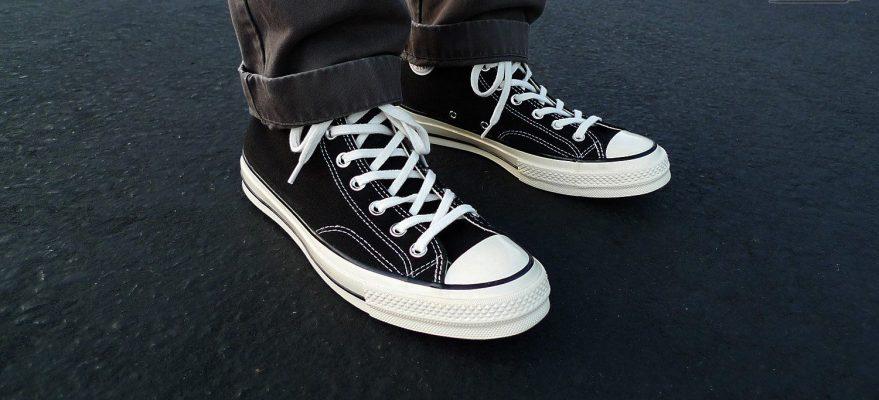 834149fa0171 Giày converse giá rẻ tại TPHCM có lợi gì - Shop giày thể thao giá rẻ